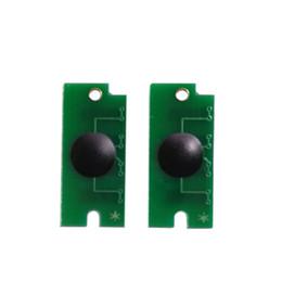 Chip de reinicio de impresora online-Cartucho de tóner Compatible con chip para Phaser 3010 3040 WorkCentre 3045 Impresora láser Tóner Recarga en polvo chips de reinicio