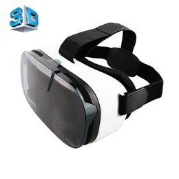 2019 vidros de vídeo 3d Realidade Virtual Universal 3D Óculos de Vídeo para 4 ''-6.0