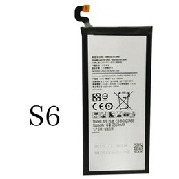 Ersatzbatterie für samsung handy online-Handy-Batterie für Samsung s3 s4 s5 s6 s7 Anmerkung2 3 4 5 s3 s4 mini 5830 9070 9082 Z1 2 G850 9100 BA900 7508 9150 BA800 Ersatzbatterie