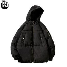 giacca invernale maschile uomini di moda Sconti Inverno Coat Men 2018  Fashion New Trend Coreano Casual 655555dd737