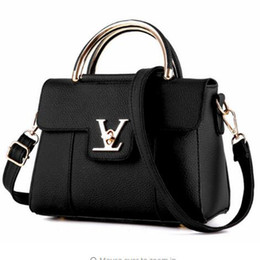 cc62d1e50498 Chinese fake designer bags V Women s Luxury Leather Clutch Bag Ladies  Handbags Brand Women Messenger Bags