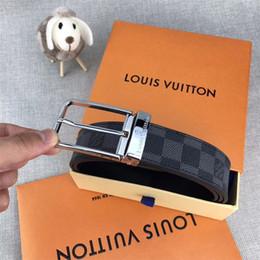 2019 ceinture en cuir marron large pour femme Ceintures en cuir de marque hommes et femmes de luxe en or et en argent avec des boutons travaillent bien pour les loisirs