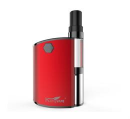 Sigarette elettroniche all'ingrosso Vape Mods Kangvape Mini 420 box Starter Kit Mech Mod 60w Vape Box Mod da