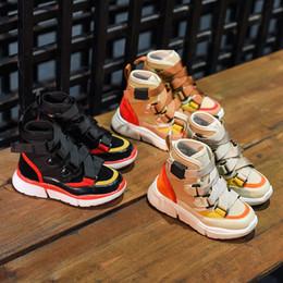 Distribuidores de descuento Zapatos Del Salto De La Cadera Del Otoño ... c02c523bae8