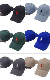 Wholesale Fit Flats - Curved Brim Fitted Trucker polo Hat Brand I LOVE YOU Snapnack Hat Letter 424 Baseball Cap Women Men Hip Hop Bone polo Cap casquette