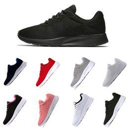 d2d0e81c82c9f zapatos deportivos baratos para hombre Rebajas nike tanjun barato Ejecutar  zapatos tanjun negro blanco hombres para