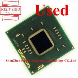 Wholesale Reball Bga - 100% test very good product N2800 SR0W1 SROW1 reball BGA chipset
