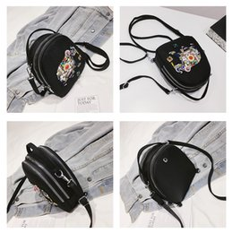 f361fac42ac1 cute fashion styles NZ - Fashion Backpack Women Bookbag Mini Shoulder Bag  Cute Girl School Backbag