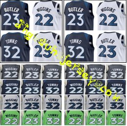 Wholesale Demarcus Cousins Jersey - Men's 23 Jimmy Butler 22 Andrew Wiggins 2017-2018 New 32 Karl-Anthony Towns Jersey 23 Anthony Davis 0 DeMarcus Cousins Jersey Free Ship