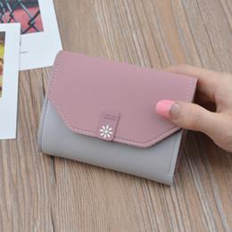 niedliche qualität geldbörsen Rabatt Meistverkaufte Kleine Brieftasche Frauen Geldbörsen Hohe Qualität Geld Tasche Nettes Geschenk Für Studenten.