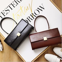 Wholesale Leather Harnesses For Women - Classical PU tote with shoulder harness , chic Western women HANDBAG, beautiful style shoulder bag, characteristic lady bag for elegant life