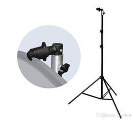 2019 schnelle schlinge kamera Reflektorhalter Tragbare Fotografie Studio Hintergrund Halter Clip Halter Clamp für Lichtstativ
