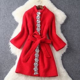 Sıcak Kış ücretsiz kargo ceket 2017 YENI Yüksek Kalite sonbahar gevşek mont Ceket Avrupa muhteşem Kadın Giyim Moda Palto nereden