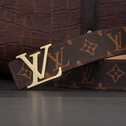 Cinturones de diseño cinturones de lujo para los hombres cinturón de hebilla grande de moda para hombre cinturones de cuero al por mayor envío gratuito desde fabricantes