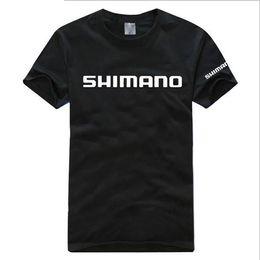 Arrampicata abiti da trekking online-T-shirt estiva traspirante da uomo Pesca professionale Escursionismo Arrampicata Ciclismo Abbigliamento da pesca Maschile Abbigliamento sportivo da esterno