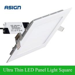 Argentina Super brillante luz de panel de techo LED LED empotrable Downlights 3w 4w 6w 9w 12w 15w 18w 18w LED luz del punto accesorios de iluminación hogar lámpara Suministro