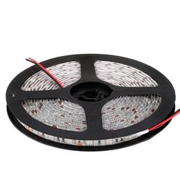 Wholesale Led 12 Volt Lights Strips - Flexible LED Strip Lights,White,300 Units SMD 5050 LEDs,Waterproof,12 Volt LED Light Strips, Pack of 16.4ft 5m