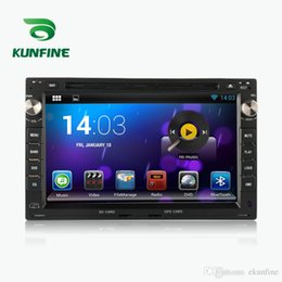 """Wholesale Gps For Jetta - 7""""Quad Core 1024*600 Android 5.1.1 Car DVD GPS Navigation Player Car Stereo for VW Jetta 1999-2005 Radio Wifi Bluetooth KF-V2214Q"""