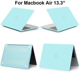 """Funda protectora mate para Macbook A1466 A1369 Funda Macbook.3 Bolsa 13.3 """"Funda Matt Shell Air13 Capa desde fabricantes"""