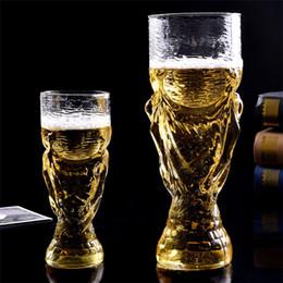 copas de vino irrompibles Rebajas Nuevo Llega Copa del mundo Copa de cristal Colorido Moda DIY copa de vino Irrompible claro Goma Copa de vino Copa plegable copa de vino copas T1I680