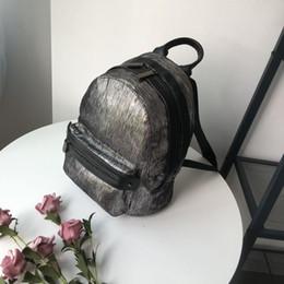 2019 mochila de personaje mochila moda Mono mujeres mochila bandolera mini mochila bolso de mensajero móvil phonen monedero