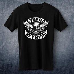 Lynyrd Skynyrd Southern rock Street Survivors Kid Rock T-Shirt Tee S M L XL  2XL New Funny Brand Clothing T-Shirt Short Sleeve Mens 2f340f117106