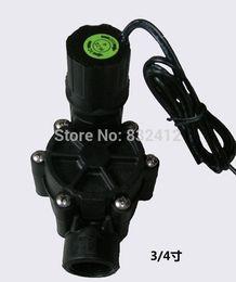 "Wholesale Valve Npt - 1"" NPT Inlet x 1"" NPT Outlet - Lawn Sprinkler Control Valve"
