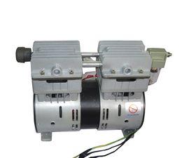 bomba de vácuo livre de óleo Desconto Jiutu equipamentos de alta qualidade Oil Free Vacuum Pump, para a tela quebrada reparação remodelação, para máquina de laminação LCD OCA Vacuum Laminator