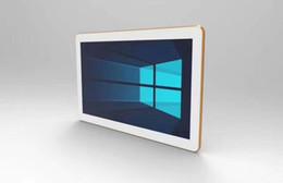 31.5 inç 32 inç duvara monte android LCD dijital tabela adverising ekran ağ medya oynatıcı nereden yağlıboya resim çerçeveleme tedarikçiler