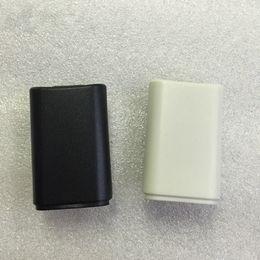 Canada vente en gros batterie couvercle pour console de jeu console contrôleur de jeu xbox 360 cas Offre