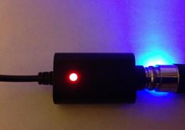 2019 kit de cigarrillo electronico vision eGo Cable USB Cargador para batería Ecig Cigarrillo electrónico Cigarrillo electrónico eGo-T Kits de inicio eGo eGo EVOD eGo-C Twist Vision Spinner 2 batería kit de cigarrillo electronico vision baratos