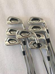 Argentina Envío rápido TOP Quality AP3 718 Golf Hierros 3-9P + HeadCovers gratis 9 Tipo Eje Acero / Grafito Regular / Rígido Suministro