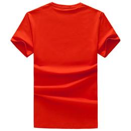 771813c2d72 Hip Hop 3D PP Men T Shirt Skulls Medusa Letra de moda Camisetas de manga  corta Camisetas Casual Hombre Camiseta Verano Gimnasio Cuello redondo  Camisetas ...