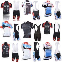 Wholesale Team Cube Cycling Jerseys - 2018 mtb jersey CUBE Pro Team Ropa Ciclismo Cycling Jersey Set MTB Bike Clothes Man Sportwear Bicycle Clothing (bib) shorts sets,C0619