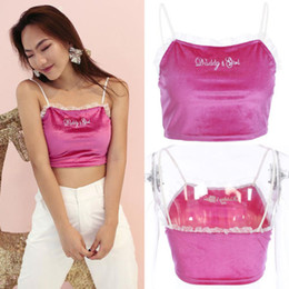 bf6426b035 Sexy Lady Women Clothes Lace Strapless Bra Top Boo Tube Top Vest Chest Wrap  Underwear Bandeau Tank Summer Clothing