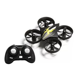 Wholesale quadcopter brushless - Mini Quadcopter 6-axis Rc Helicopter Blade Inductrix Quadcopter Flying Drone Drone Toys Best Toy Gifts