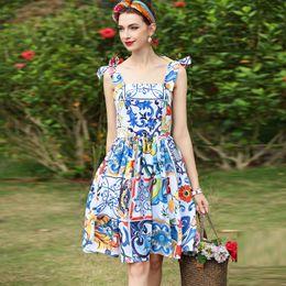 ea010ab55d 2019 increíbles vestidos de club Alta calidad nuevo diseñador de moda  vestido de verano de las