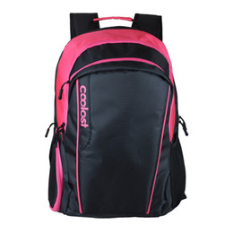 Wholesale women oxford shoes fashion brand - 2018 Promotion Sale Fashion Brand New Good Quality Men Women Outdoor Sport Backpack with Shoe Compartment