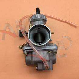 2019 atv unidad trasera El carburador se adapta a YAMAHA DT125 DT125A DT125B Enduro 125CC Carb 1974 1975 PZ24A