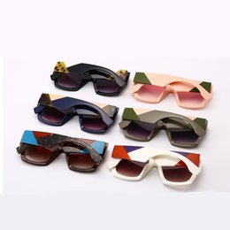 Wholesale Stars Drive - Women Men Outdoor Riding Driving Sunglasses Fashion Star Favor Luxury Sun Glasses Popular Big Plastic Frame Designer Eyeglasses New 15cp Z