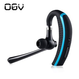 mobiltelefone für unternehmen Rabatt Bh790 schnurlose Kopfhörer für Handy USB 4.1Wireless Bluetooth Ohrbügel Business Kopfhörer Ohrhörer Stereo Headset mit Mikrofon