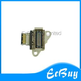 2019 jacks dc Ordenador portátil A1534 DC-IN E / S USB C Alimentación de carga DC Jack Board Connector para MacBook Retina 12
