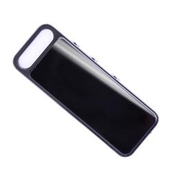 Lettore flash drive online-Registratore vocale portatile USB Flash Drive 8GB MINI Registratore vocale professionale MINI Dittafono con lettore MP3