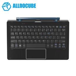 Wholesale Docking Keyboard - Original iwork10 ultimate Keyboard CDK05 Special Keyboard Dock For Cube iwork10 ultimate 10.1 inch Tablet PC