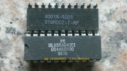 electronic components line Australia - Free shipping ULA9RA043E2 ,22 dual-in-line needle DIPelectronic components, integrated circuit chips ,IC,,Electronic components