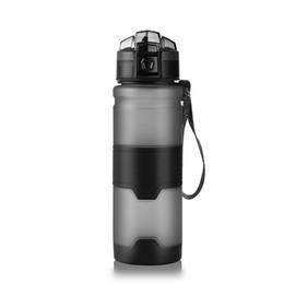 Canada Spuitom King Kong Sports Bouteille D'eau 18oz Non-Toxique Sans BPA Écologique Tritan Flip En Plastique Haut Couvercle Couvercle De Preuve One Click Open Offre