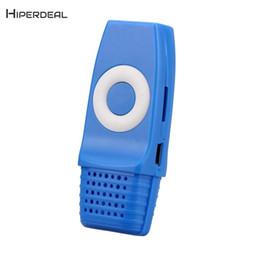 2019 скачать mp3 Fashion Protable Mini Digital MP3 Player Music Media mp3 Sport Running Music Phone Player Modules Children Gift QIY06 D23