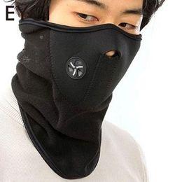 Orelhas frias on-line-Máscara de proteção à prova de vento Warm Mask Face Máscara de proteção Anti Cold Winter Ear