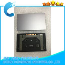 Deutschland Original New Grau A1706 A1708 Touchpad Trackpad PRO Retina 13 Zoll A1706 A1708 Touch Pad Trackpad 2016 Jahr Versorgung