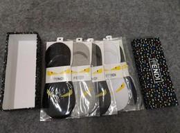 chaussettes furtives hommes Promotion 11 nouvelles 5 paires de chaussettes furtives pour hommes et femmes brodées, chaussettes pour hommes et femmes de marque antibactérienne et désodorisante